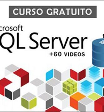 Curso Gratuito de Base de Datos Microsoft SQL Server +60 videos Online