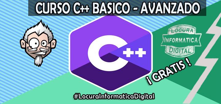 curso c ++