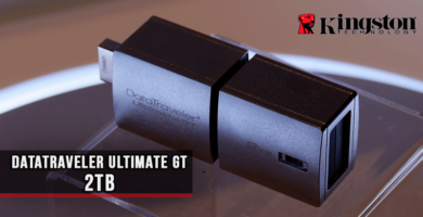 DataTraveler Ultimate GT