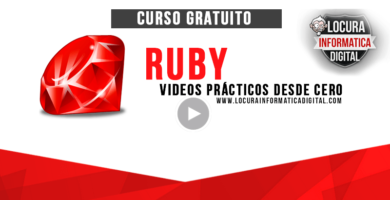 curso gratuito de ruby