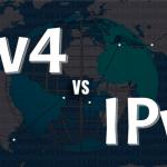 protocolo ipv4 y ipv6 diferencias