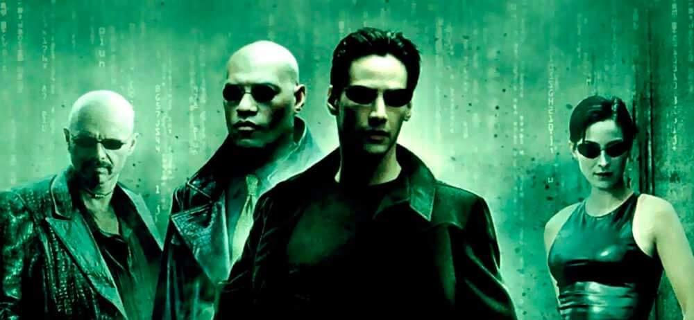 mejores películas para informáticos matrix