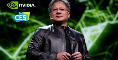 CEO NVIDIA AMD Intel