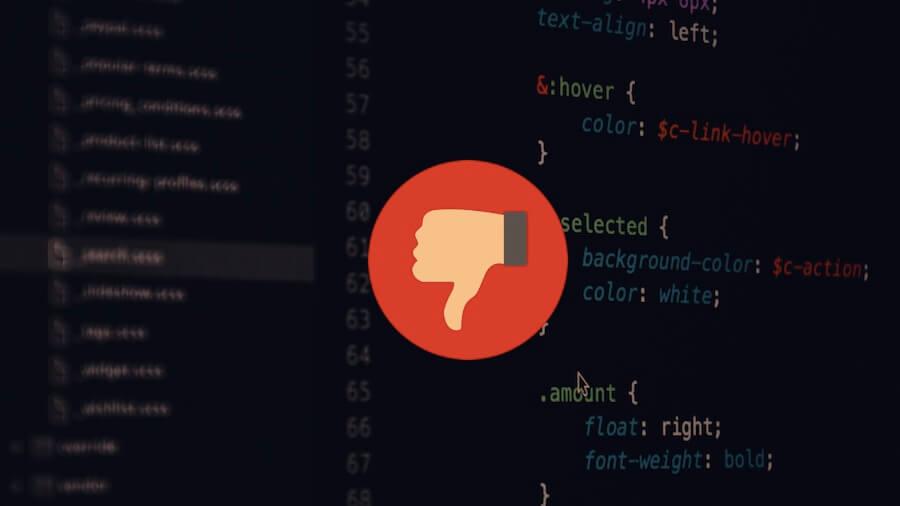 lenguajes de programacion mas odiados