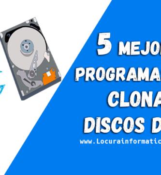 Los mejores programas para clonar discos duros