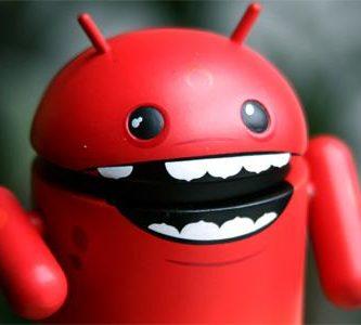 Google eliminó 700,000 aplicaciones maliciosas de la Play Store