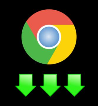 Cómo descargar más rápido en Google Chrome usando la descarga paralela