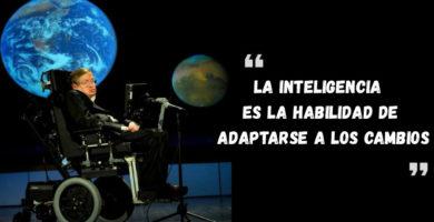 Los 5 descubrimientos más grandes de Stephen Hawking que revolucionaron la ciencia