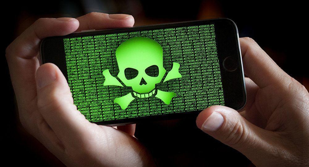 Mas de 40 modelos de celulares chinos has sido infectados con troyanos de fabrica
