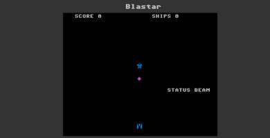 Este es el videojuego que Elon Musk programo cuando tenía 12 años