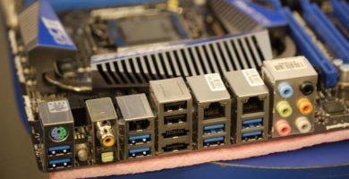 Cómo saber qué puertos USB son más rápidos