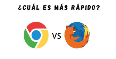 Firefox Quantum vs Google Chrome ¿Cuál es más rápido?