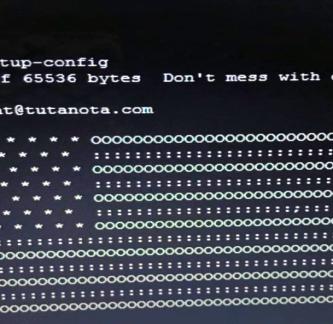 Hackers dejan la bandera de EE.UU luego vulnerar switches cisco en Rusia e irán