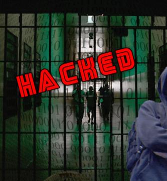 hombre hackea una carcel para liberar a su amigo