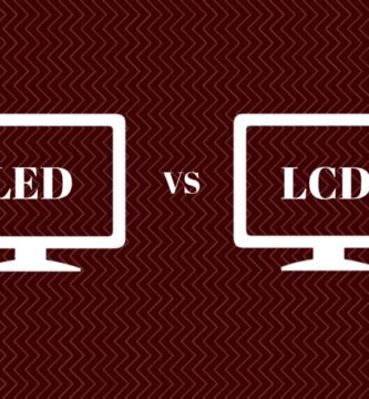 Guía: ¿Qué diferencia hay entre una pantalla LCD y LED?