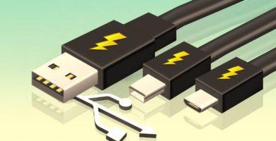 Cómo verificar la potencia de salida de un puerto USB