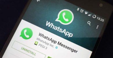 Ahora solo podrás tener una cuenta de WhatsApp si eres mayor de 16 años
