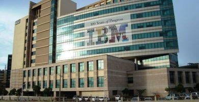 IBM prohíbe a los trabajadores utilizar todos los dispositivos de almacenamiento extraíbles, como memorias USB