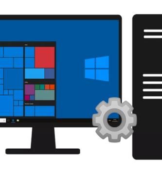 Cómo reiniciar el controlador gráfico en Windows 10