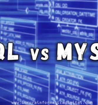 SQL vs MySQL: ¿Qué son y cuál es la diferencia?