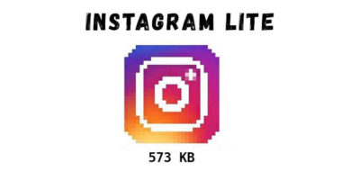 Instagram Lite: La versión más ligera de la aplicación y solo ocupa 573 Kilobytes