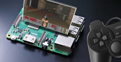 Cómo instalar juegos clásicos de PC en una Raspberry Pi
