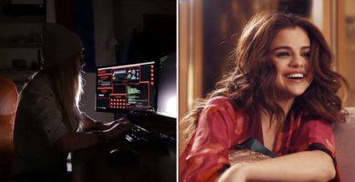 Una estudiante de 21 años es acusada de hackear el email de Selena Gomez