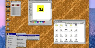 Cómo instalar Windows 95 en Windows 10, Mac y Linux + Código fuente