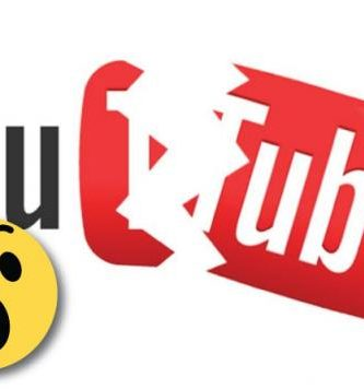 Usuarios reportan caída de YouTube a nivel mundial