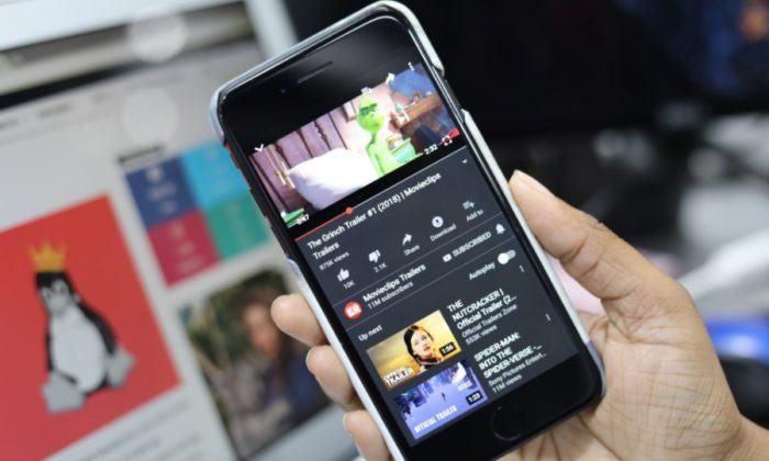 Google Confirma que el Modo Oscuro en las aplicaciones ahorran la batería