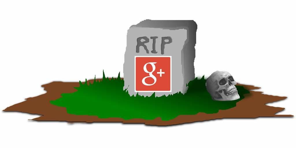 Adelantan la Muerte de Google plus por fallas de seguridad