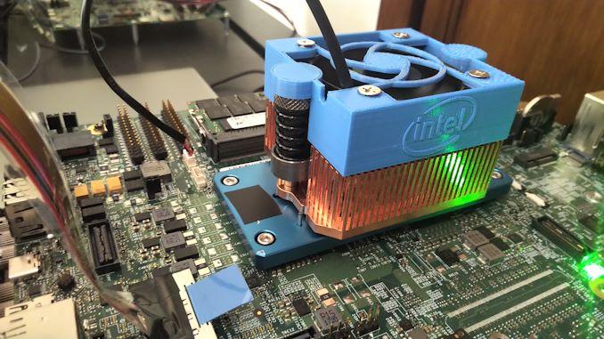 "Intel anuncia ""Sunny Cove"" la nueva arquitectura de CPU de 10nn"