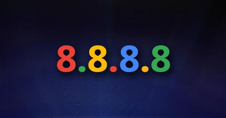 El Servicio DNS de Google (8.8.8.8) Ahora Será más Seguro y Privado