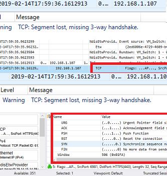 Cómo Solucionar Problemas de Configuración y Conectividad TCP/IP ⚡