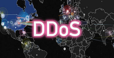 Los ataques DDoS son clasificados como la Mayor Amenaza para las Empresas