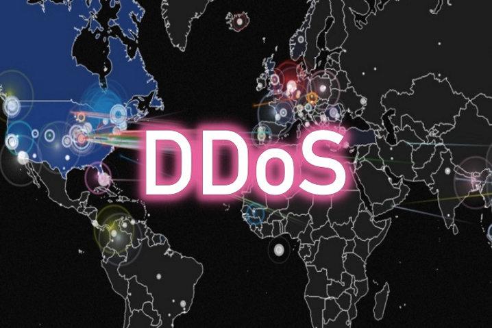 Los ataques DDoS son clasificados como la Mayor Amenaza para las Empresas