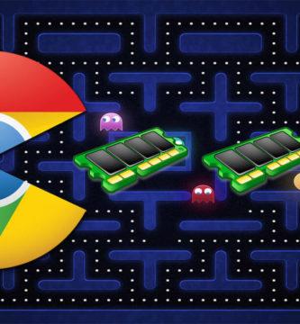 Google ya está trabajando en una función para reducir el consumo de RAM