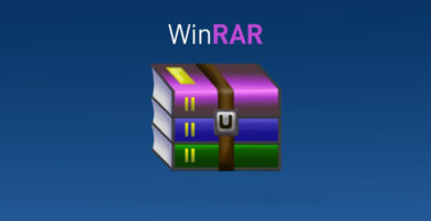 Durante casi 20 años WinRar estuvo con un Gran Fallo de Seguridad