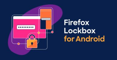 Firefox LockBox