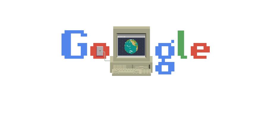 Hoy Internet Cumple 30 años, esta fue la Primera Pagina Web de la Historia ⚡