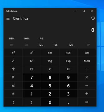 Microsoft Comparte el Código Fuente de la Calculadora de Windows en GitHub