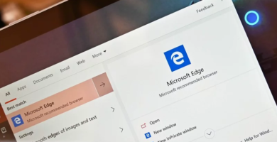 ¿La Nueva Versión del Navegador Microsoft Edge será un rival para Google Chrome?