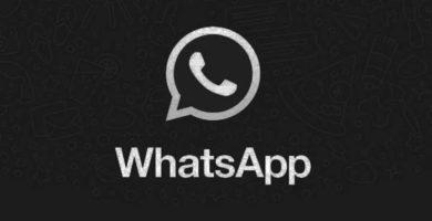 Próximamente WhatsApp Introducirá el Modo Oscuro ⚡