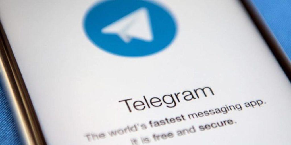 El Día de Ayer Telegram ganó 3 Millones de Usuarios tras la caída de Facebook ⚡