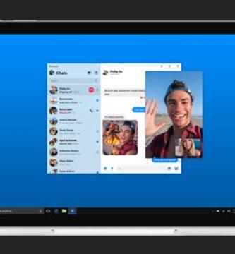 Facebook Messenger Estrenará una Nueva App para Windows 10 y macOS