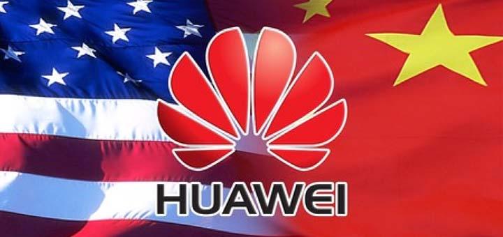 Ahora China crea una 'Lista negra de Empresas Gringas' en respuesta a Huawei
