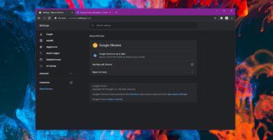 Google Chrome le Copia el Diseño de Configuración a Microsoft Edge