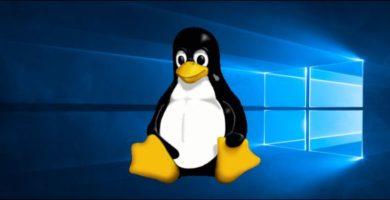 Próximamente Windows 10 incluirá el Kernel de Linux ⚡