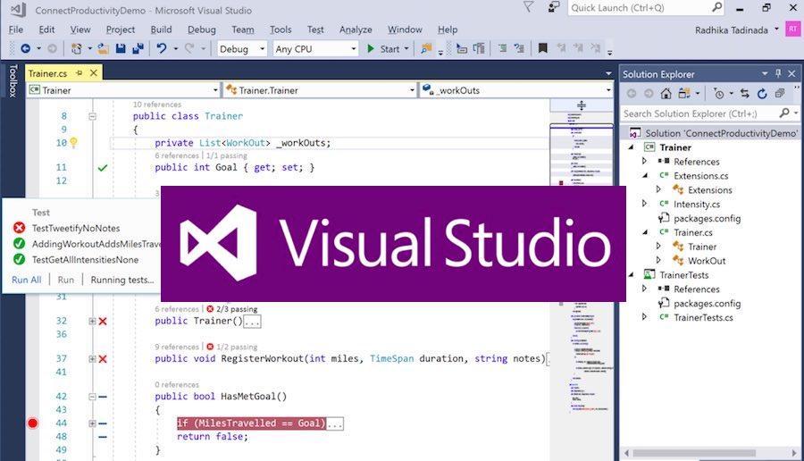 Microsoft Lanza Visual Studio Online, un Editor de Código basado en la Web