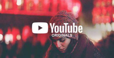 Confirmado, La Series y Programas Originales de Youtube serán Gratuitas